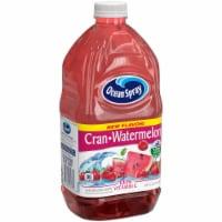 Ocean Spray Cran Watermelon Juice Drink - 64 fl oz