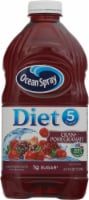 Ocean Spray Diet Cran-Pomegranate Juice Drink