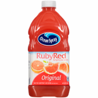 Ocean Spray Original Ruby Red Grapefruit Juice Drink