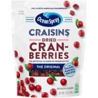 Ocean Spray Original Craisins