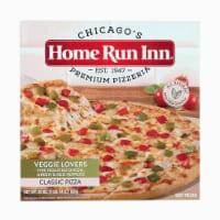 Home Run Inn Veggie Deluxe Classic Frozen Pizza