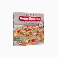 Home Run Inn Ultra Thin Cheese Supreme Pizza