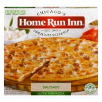 Home Run Inn 12-Inch Ultra Thin Sausage Pizza