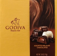 Smith's Food and Drug - Godiva Assorted Chocolate Bliss Gift