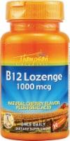 Thompson  B12  Cherry Lozenges