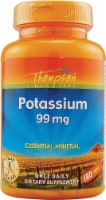 Thompson  Potassium Tablets