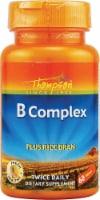 Thompson  B Complex plus Rice Bran Tablets