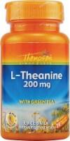 Thompson  L-Theanine  Capsules 200 mg - 30 ct