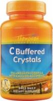 Thompson  C Buffered Crystals