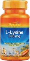 Thompson  L-Lysine