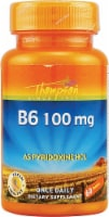 Thompson  B 6 as Pyridoxine HCL Tablets
