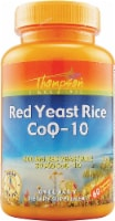 Thompson  Red Yeast Rice CoQ-10