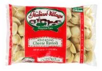 Italian Village Mini Round Cheese Ravioli - 24 oz