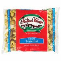 Italian Village Cheese Tortellini - 16 oz