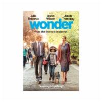 Wonder (2018 - DVD)