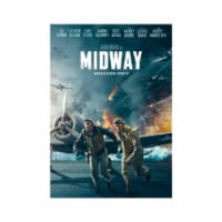Midway (2019 - DVD)