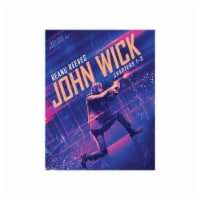 John Wick: Chapters 1-3 (Blu-ray + DVD + Digital)
