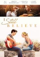 I Still Believe (2020 - DVD)