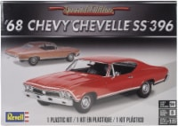 Revell 4500012 1968 Chevelle SS 396 1-25 Plastic Model Kit