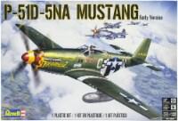 Revell 855989 Mustang -Plastic Model Kit