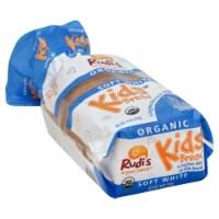 Rudi's Organic Kids Soft White Bread