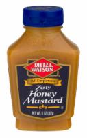 Dietz & Watson Zesty Honey Mustard