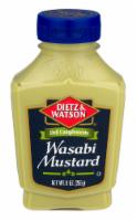 Dietz & Watson Wasabi Mustard