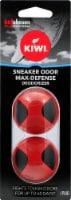 KIWI® Sneaker Odor Defense Max-Defense Deodorizer