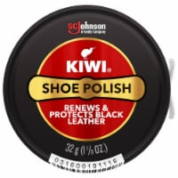 Kiwi® Shoe Polish Paste - Black