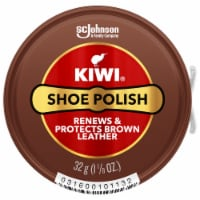 KIWI® Shoe Polish - Brown