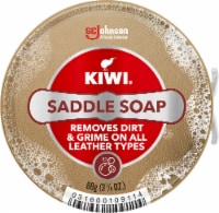 KIWI® Saddle Soap