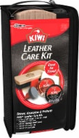 Kiwi Leather Care Kit - 1 ct