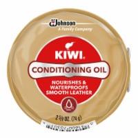 KIWI® Shoe and Boot Conditioning Oil
