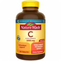 Nature Made Vitamin C Tablets 1000mg