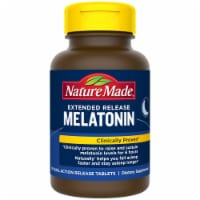Nature Made Melatonin Tablets 4mg 90 Count
