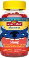 Nature Made® Kids First® Strawberry Sleep Gummies - 45 ct