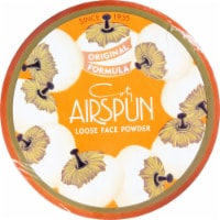 Airspun Naturally Neutral 070-11 Loose Face Powder