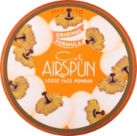 Airspun Translucent 070-24 Loose Face Powder