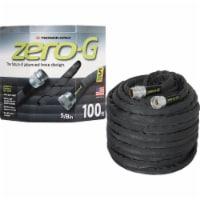 Apex Zero-G 5/8 In. Dia. x 100 Ft. L. Drinking Water Safe Garden Hose 4001-100 - 1