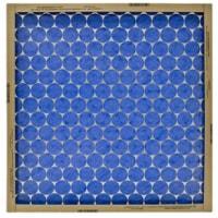 Flanders 10155.012525 24.88 x 24.88 in. EZ Flow Spun Fiberglass Disposable Furnace Filter - P - 12