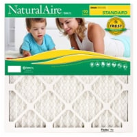 Flanders 84858.011010 10 x 10 x 1 in. NaturalAire Standard Pleated Air Filter - Pack Of 12