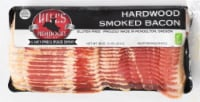 Hill's Premium Meats Hardwood Smoked Bacon