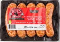 Hill's Premium Meats Hot Italian Sausage Links