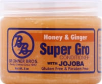 Bronner Brothers Honey & Ginger Super Gro Conditioner