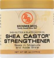 Bronner Brothers Shea Castor Strengthener - 6 fl oz