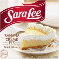 Sara Lee Banana Creme Pie - 28 oz