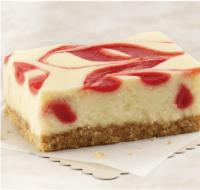 Sara Lee Strawberry Cheesecake Bar