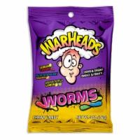 Warheads Sour & Chewy Gummy Worms