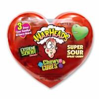 Warheads Sour Heart Scrambler