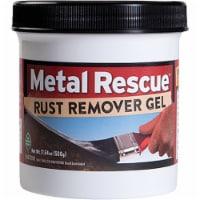Metal Rescue 17.64 Oz. Rust Remover Gel 17-MRG - 17.64 Oz.